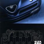 Alfa Romeo GTV 2001 01