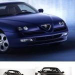 Alfa Romeo GTV 2001 03