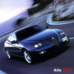 Alfa Romeo GTV 2003 01