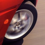 Alfa Romeo GTV 2003 15