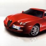 Alfa Romeo GTV 2003 22