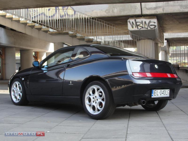 Alfa Romeo GTV Buyers Guide  Alfa Workshop