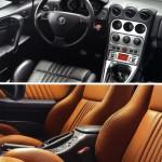 Alfa Romeo SPider 2003 10