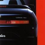 Alfa Romeo Spider 1995 2 01