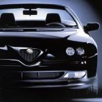 Alfa Romeo Spider 1995 2 05