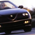 Alfa Romeo Spider 1995 2 15