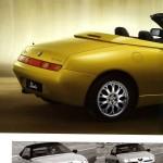Alfa Romeo Spider 1998 06