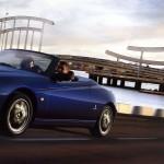 Alfa Romeo Spider 2003 05