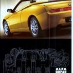 Alfa Romeo Spider Page1