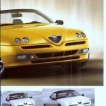 Alfa Romeo Spider Page3