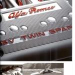 Alfa Romeo Spider Page9
