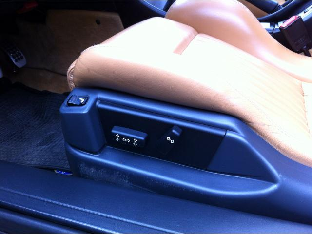 Cars With Electric Heated Seats