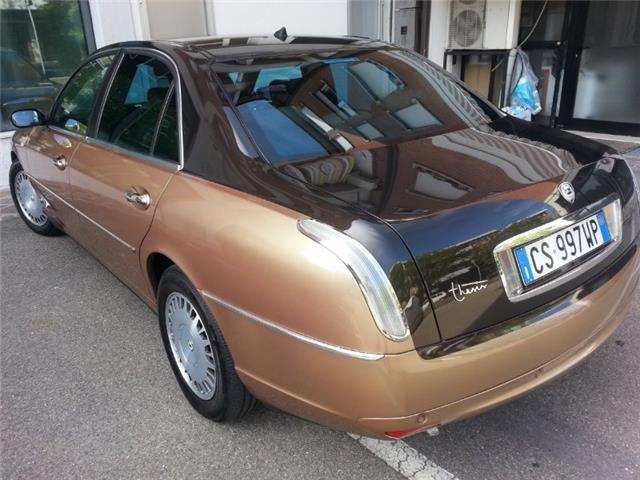lancia thesis bicolore for sale In other words, the lancia thesis offers well-being, substance and  i never  simple to buy custom unless i flattered across funny groom.