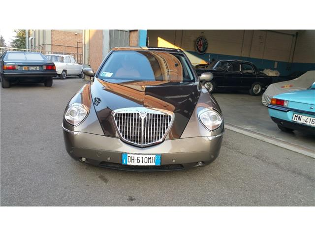 Lancia thesis limited edition 2007 usata