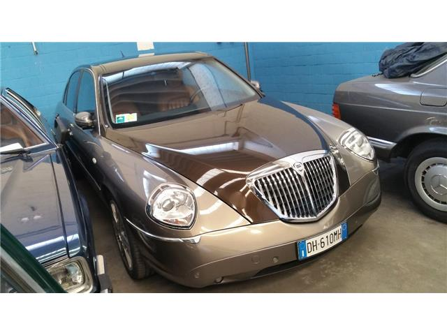 Lancia Thesis Limited Edition 2007