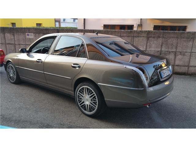 2007 Lancia Thesis
