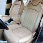 502 beige leather