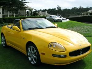 798px-Maserati_Spyder_-_yellow