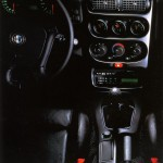 Alfa Romeo GTV 1995 13