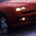 Alfa Romeo GTV 2001 10