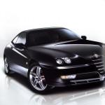 Alfa Romeo GTV 2003 04