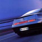 Alfa Romeo GTV 2003 06