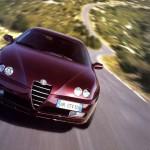 Alfa Romeo GTV 2003 09