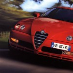 Alfa Romeo GTV 2003 10