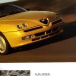 Alfa ROmeo Spider 1998 25