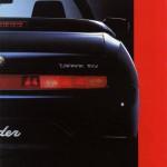 Alfa Romeo Spider 1995 01