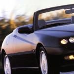 Alfa Romeo Spider 1995 2 14
