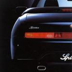 Alfa Romeo Spider 1995 2 20