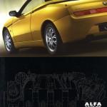 Alfa Romeo Spider 1998 01