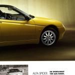 Alfa Romeo Spider 1998 07