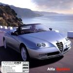 Alfa Romeo Spider 2003 01