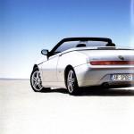 Alfa Romeo Spider 2003 02