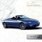 Alfa Romeo Spider Edizione 2004 01