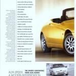 Alfa Romeo Spider Page2