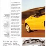 Alfa Romeo Spider Page6